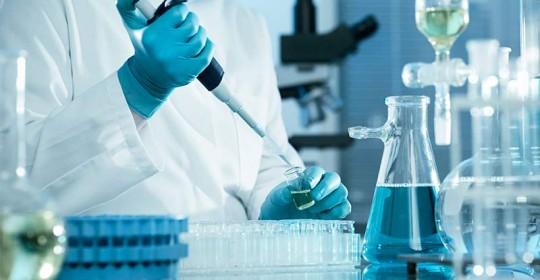 Nanotehnologie – un nou studiu privind utilizarea nanoparticulelor de argint drept agent antiviral