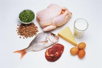 Dietele bogate în proteine pot crește riscul de boli ale rinichilor